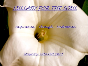Lullaby For The Soul