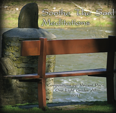Soothe The Soul Meditations